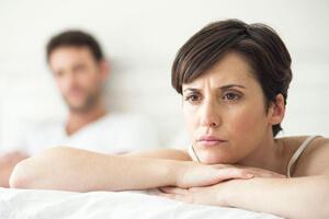 Причины женского бесплодия. Как лечить бесплодие