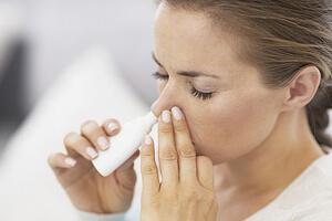 Пазухи носа основные болезни и их лечение